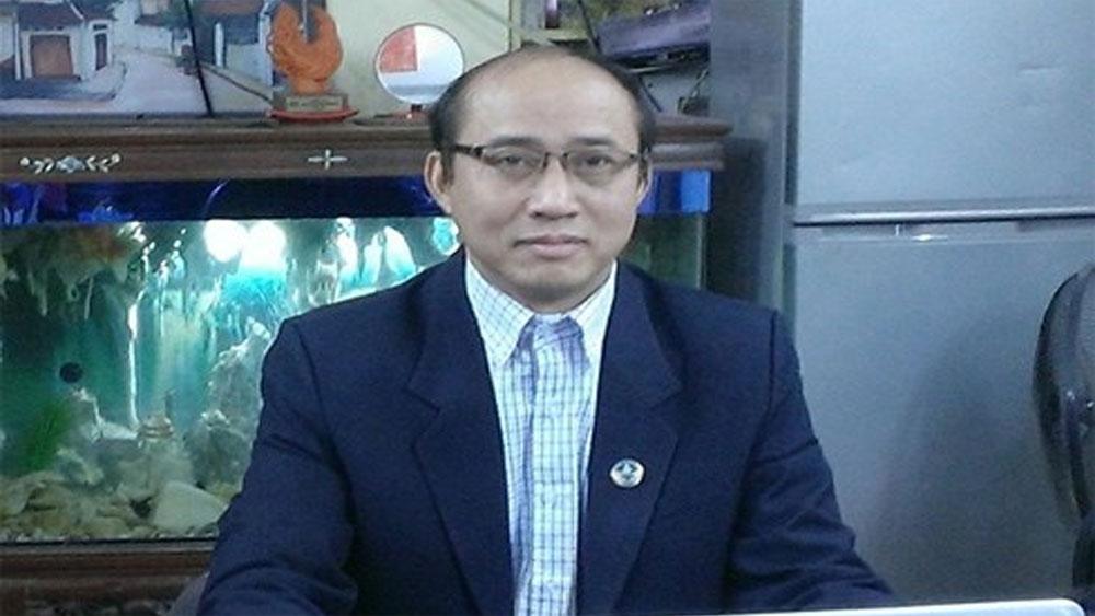 Sửa điểm thi THPT quốc gia ở Hà Giang: Có dấu hiệu tội giả mạo trong công tác
